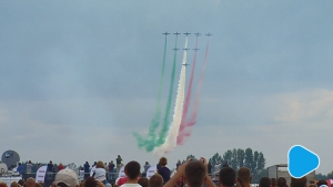 Air Show (video kompilacja)