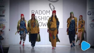 Radom Fashion Show